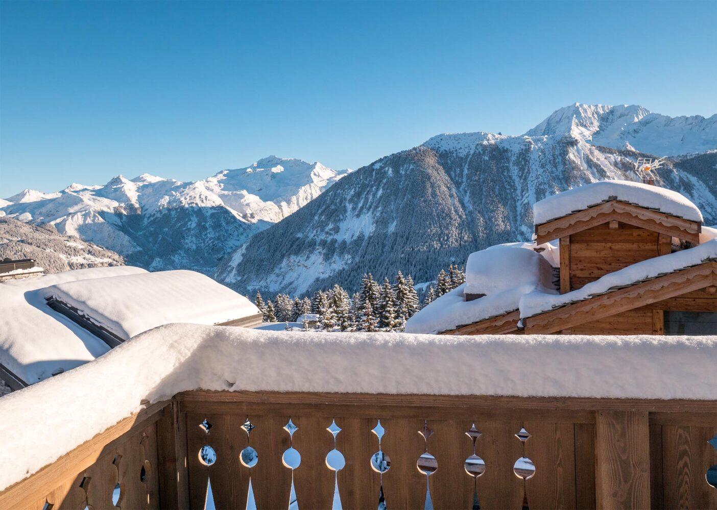 Courchevel - Ski France Classic