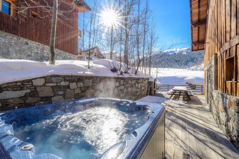 Chalet Lou Traves - Ski France Classic