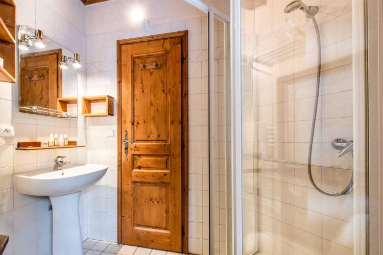 Chalet Morgane - La Tania - Bathroom