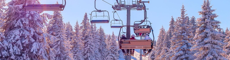 Chalets La Plagne - Ski France Classic
