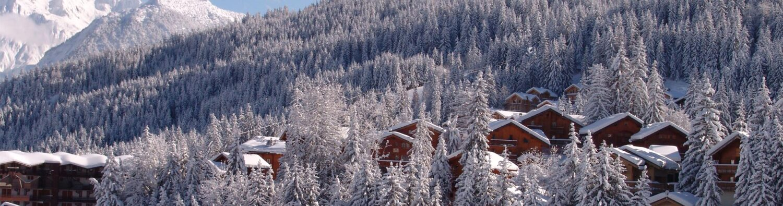Chalets La Tania - Ski France Classic