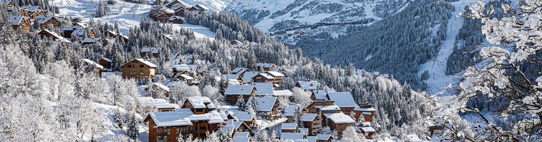 Méribel - Ski France Classic