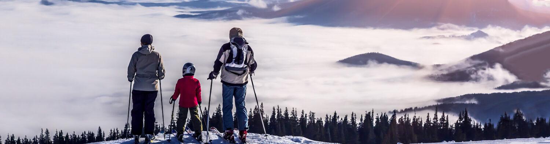 Ski Extras - Ski France Classic