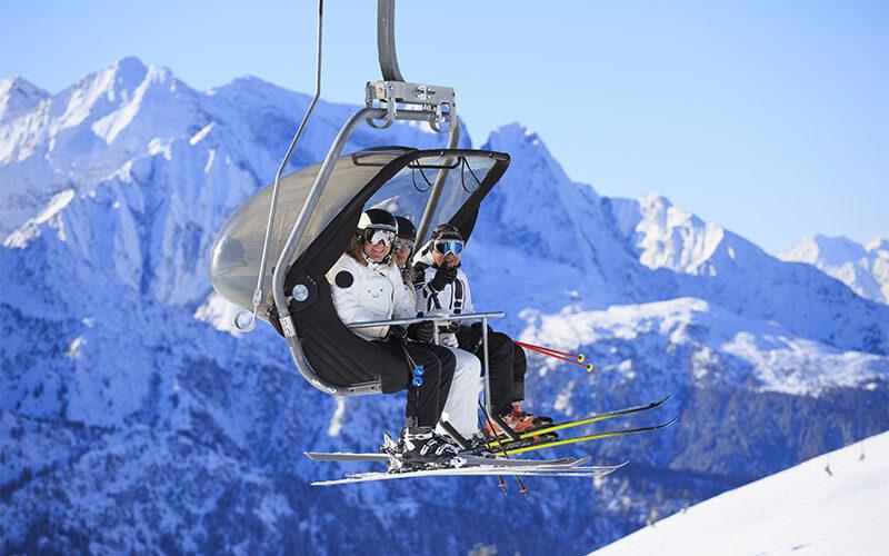 Ski Extras