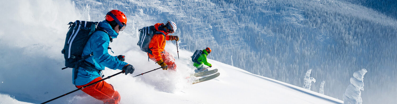 Resorts - Ski France Classic